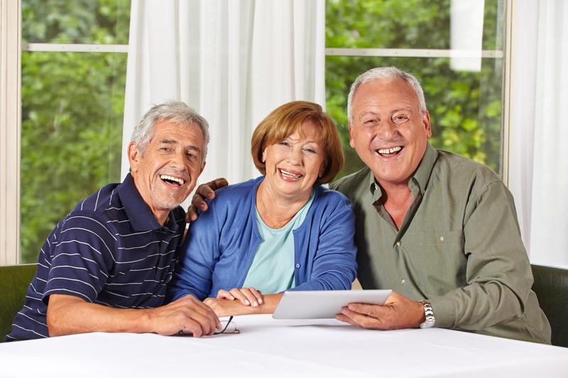 Philippines Interracial Seniors Dating Online Website