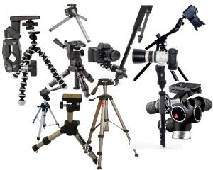 Camera Tripod Group