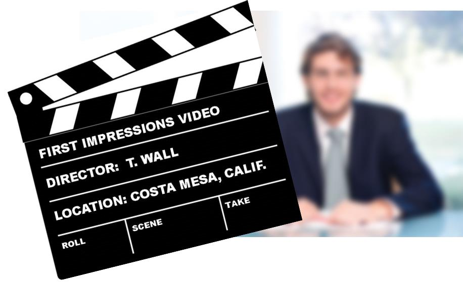 video resume software