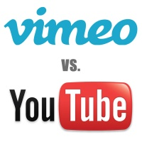 VimeoVsYouTube