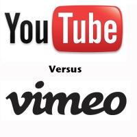 YouTubeVsVimeo