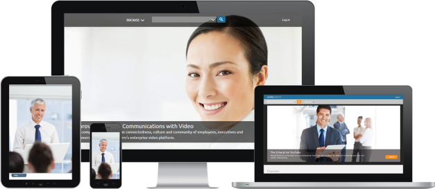 multi platform video