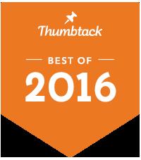 Thumbtack 2016