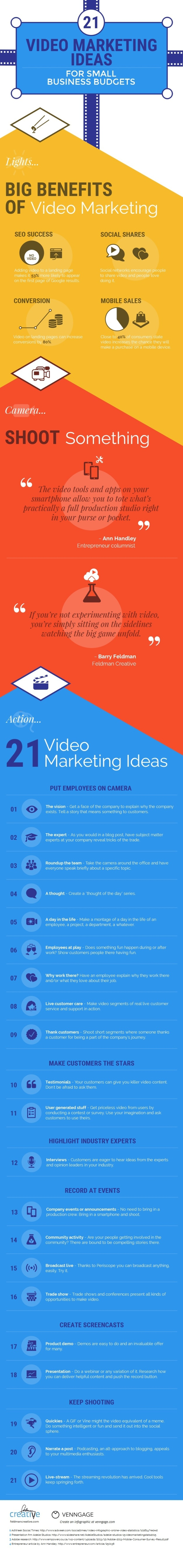 video-marketing-ideas-for-small-budgets-infographic